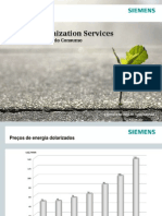 Energy Optimization Services