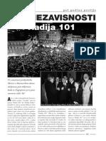 Pet Godina Poslije Skupa (2001) - HND Novinar