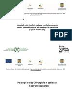 Patologii Medico-Chirurgicale in Contextul Imbatranirii Cerebrale 81