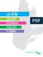 STM Force Economique