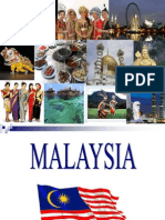 COMPARATIVE MANAGEMENT OF MALAYSIA