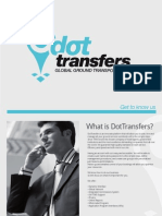 DotTransfers Global Ground Transportation