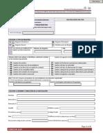 FORM FDA 3537