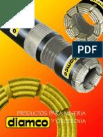 Catalogo Barras de Perforacion