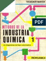 Métodos de la Industria Química 1 Inorgánica - Ludwig Mayer.pdf