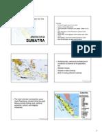 Arsitektur Di Sumatera