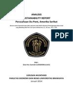 Analisis Uas Akpersos - Dewi Nur Zanirah - 115020300111101