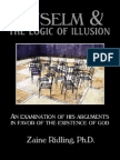 Anselm and the Logic of Illusion
