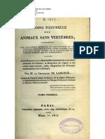 REconstruccion Historica Del Trabajo de Jean Baptiste Lamarck (1)