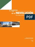 Logros de la Revolución Bolivariana Hasta Diciembre del 2008