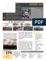Hardecker Headlines Mar 2014