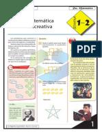 Guía 1 - Matemática recreativa