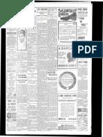 Ogdensburg Journal 1909 January June