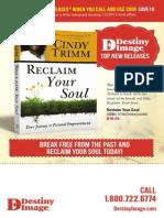 March 2014 Destiny Image Trade Catalog