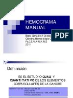 82616837.HEMOGRAMA 2011