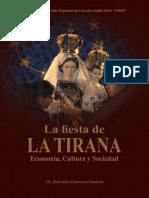 Fiesta La Tirana Chile