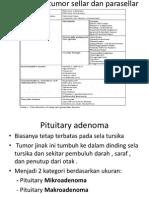 Klasifikasi Tumor Sellar Dan Parasellar