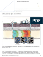 Enhanced Oil Recovery _ Department of Energy