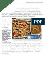 Tips4life-Quinoa e Lentilha