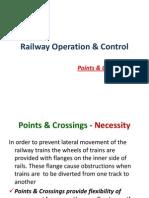 Railway Operation & Control