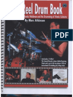 The UnReel Drum Book - Vinnie Colaiuta