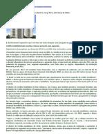 A bolha imobiliária brasileira