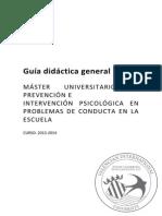 01.Guia General Master Prevencion