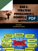 5 Strategi p&p Bestari