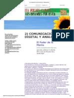 5 - 02 2) Comunicacion Digital y Analogica