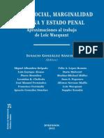 Wacqant - Teoria social, marginalidad urbana y Estado penal -2012- Ignacio González Sánchez (ed.)