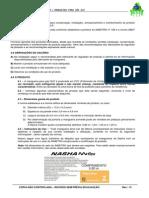 Manual Tecnico Mang Gas GLP
