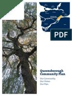 Queensborough Community Plan