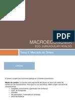 Macroeconomia Tema 6