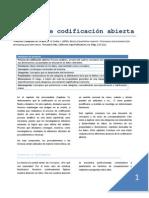 Codificación Abierta y Axial_Selectiva