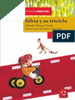 Silvia Ysu Tric i Clo