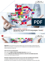 Kostenlos online Sprachen lernen - Spanisch, Englisch, Deutsch und 50 weitere Sprachen lernen
