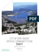 City's draft Official Community Plan