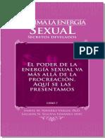 38992787 Sublima Tu Energia Sexual PDF Demo Capitulo El Poder de La Energia Sexual
