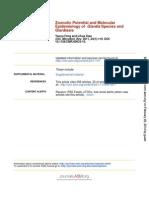 Clin. Microbiol. Rev. 2011 Feng 110 40 (1)
