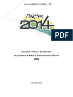 Tse Manual Do Sistema Srace Eleicoes 2014