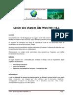 cahier des charges site web hnt v1 1