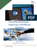Manual de escritório Electrónico