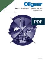 OILGEAR VALVULAS DIRECCIONALESa.pdf