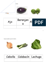 Fichas Global Alimentos