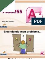 Access Aula 01