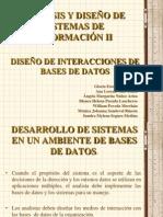 diseodeinteraccionesdebasesdedatos-100525120647-phpapp02.ppt