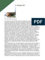 Jose Pablo Feinmann - El Proyecto Imperial