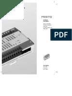 Manual Fec Compact