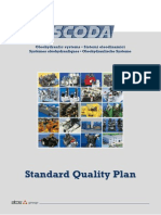 Quality Plan Example - Iso 10005