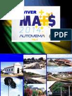 Autovema 2014 Viver+